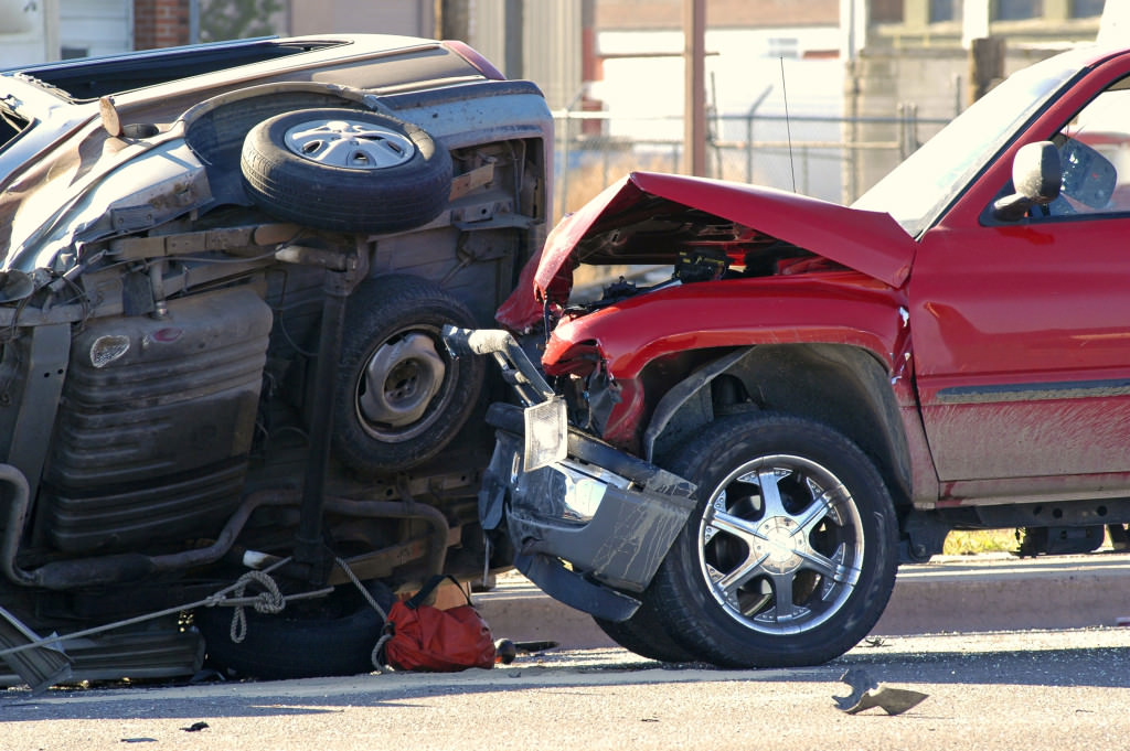 Car Accident Funding - Lowest in the Industry