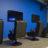 Game Room at the Deal Sephardic Network Community Center