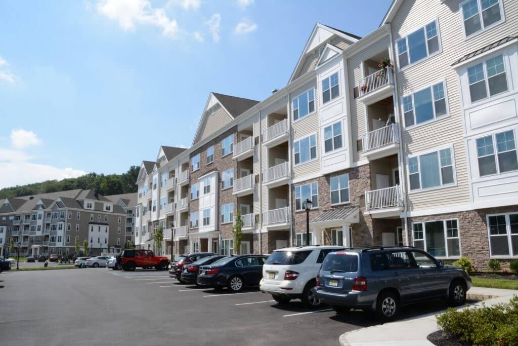 Mt Arlington Nj Apartments
