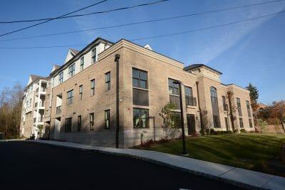 Mill Street Condominiums