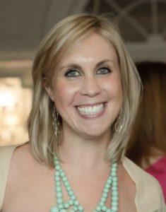 Amy Mackenzie, RDN - Nutritionist