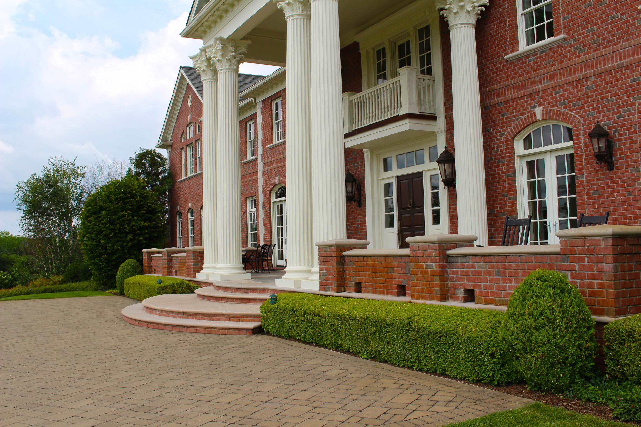 Fairway Manor Home