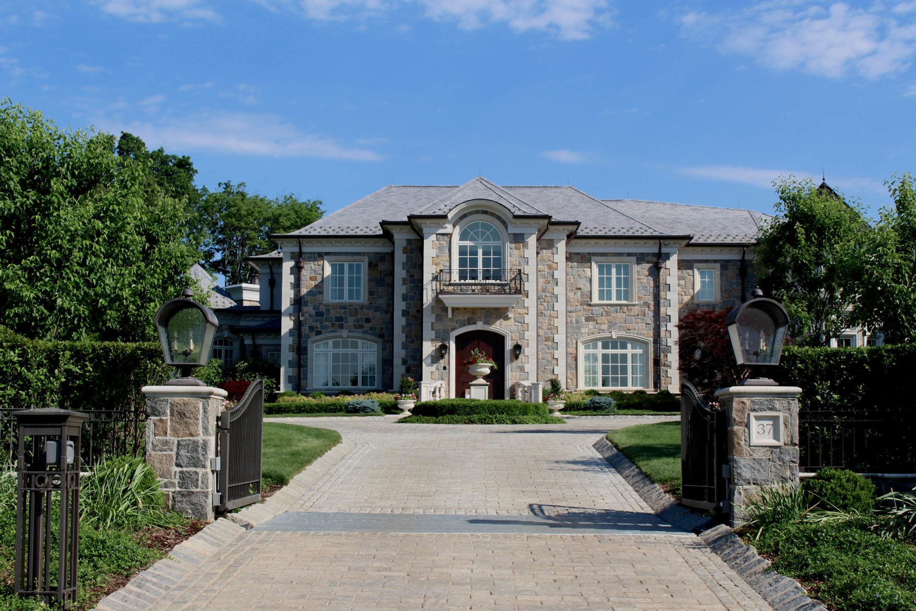 A Somerset Estate