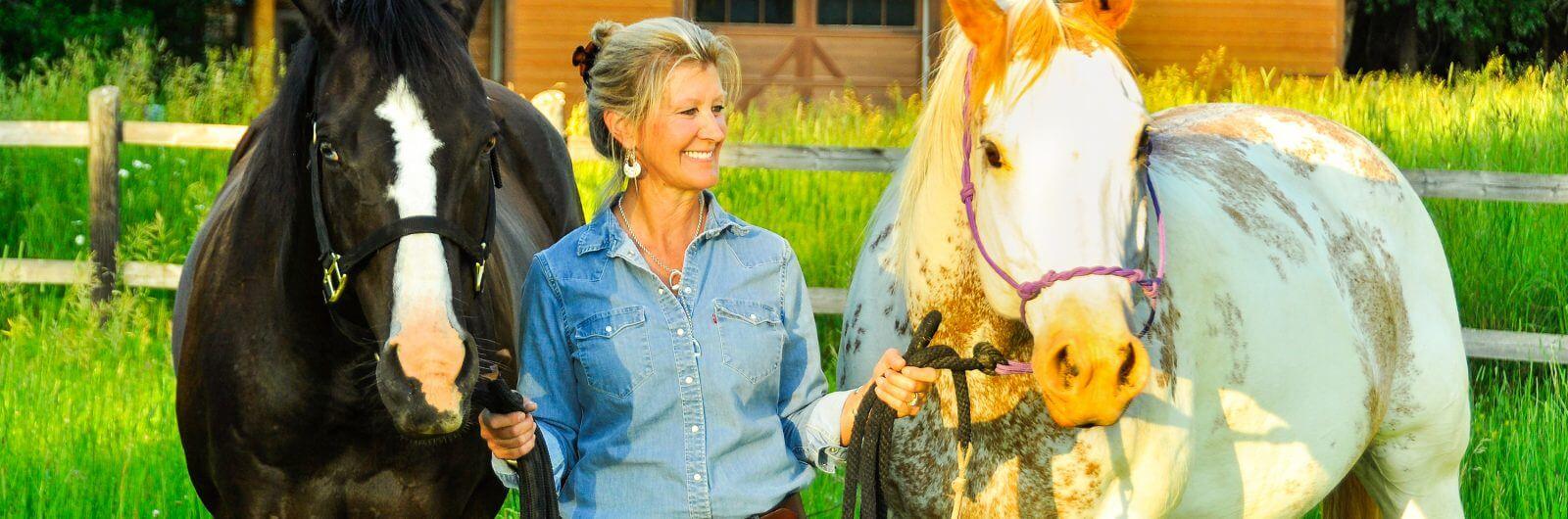 Deborah Cerbone - Equestrian Design