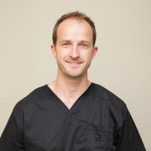 Dr. Chris Wispelwey