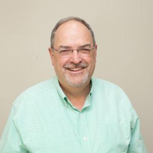 Dr. John Wispelwey