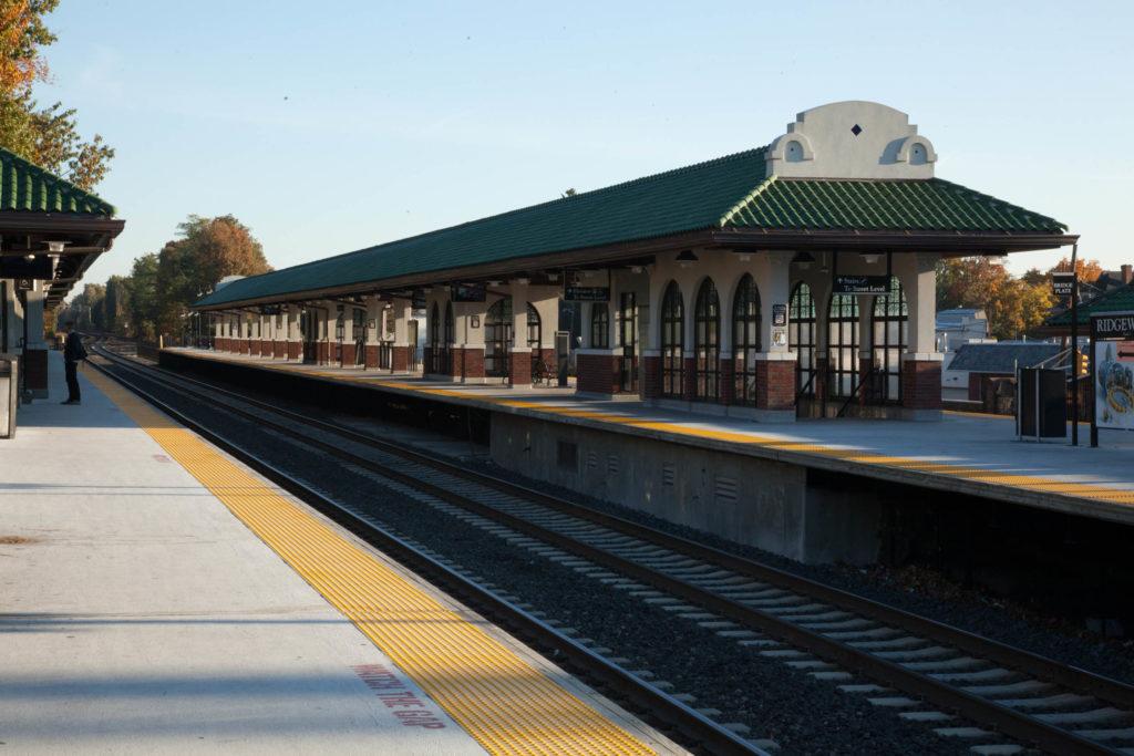 Village of Ridgewood Transportation Resources
