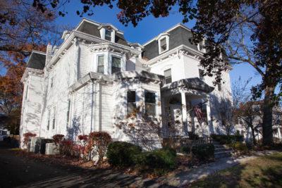 Ridgewood Housing Resources