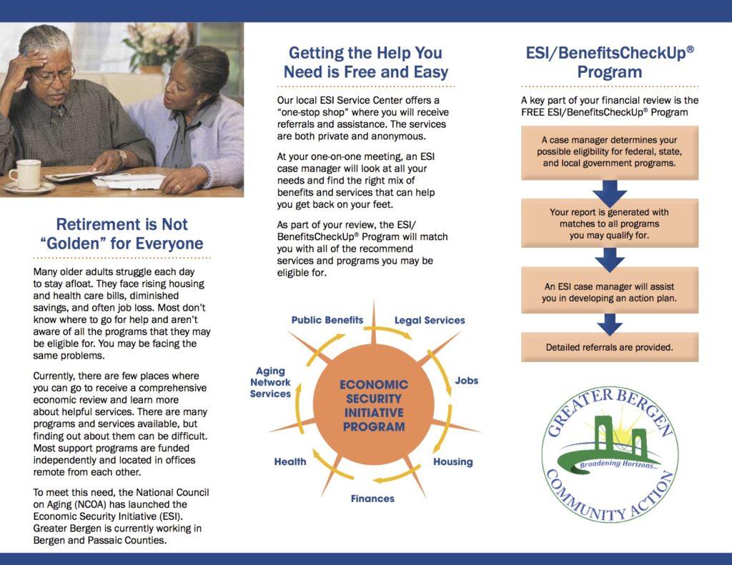 ESI Brochure Inside