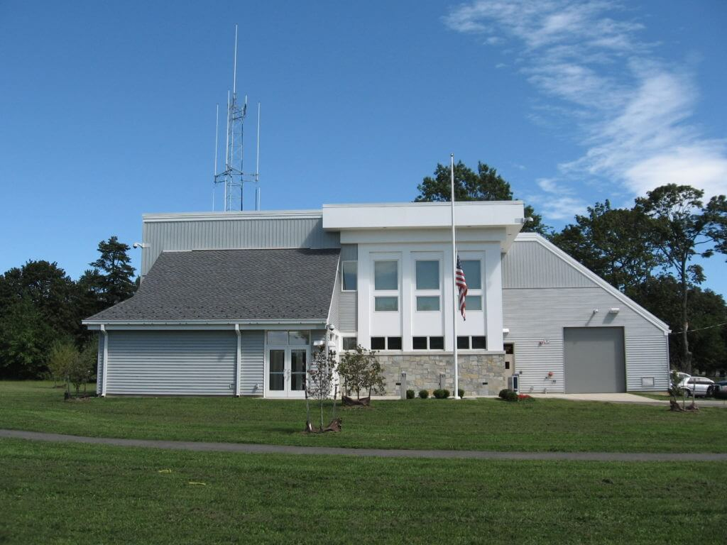 West Long Branch Municipal Building