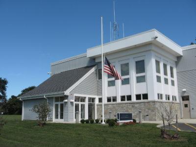 West Long Branch Municipal Building