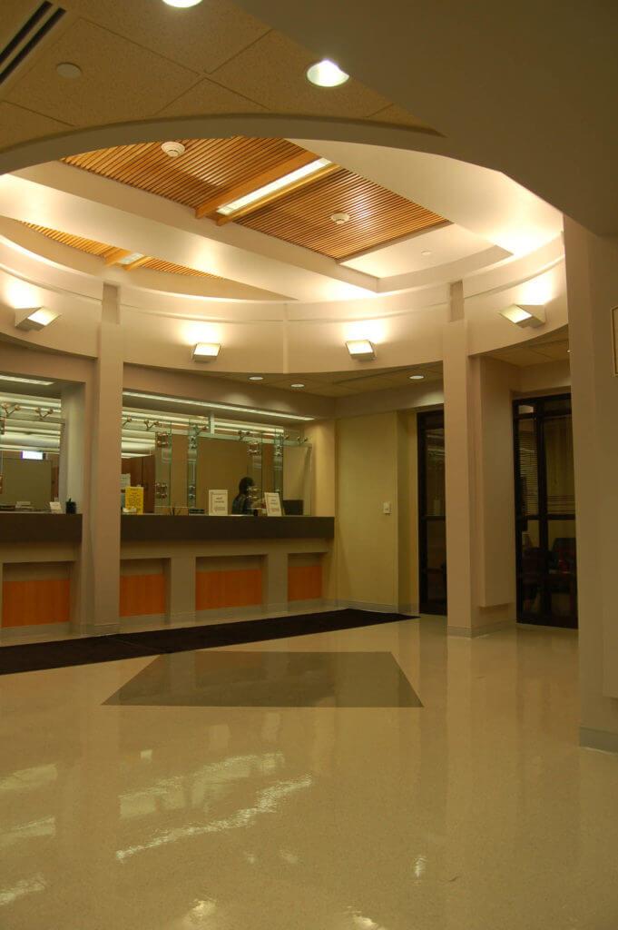 Neptune Municipal Building