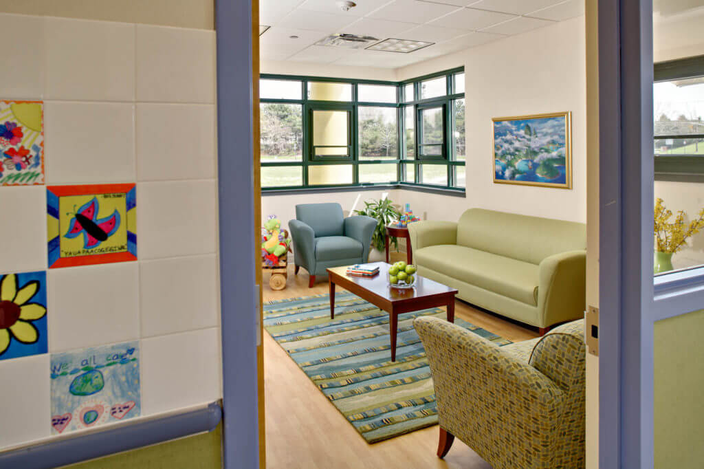 Monmouth County Child Advocacy Center, Freehold, NJ