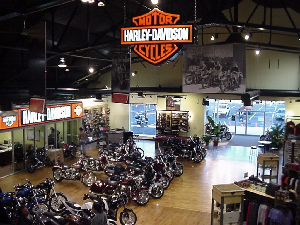 Harley Davidson of Ocean County, Lakewood, NJ