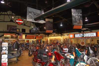 Harley Davidson of Ocean County, Lakewood, NJ