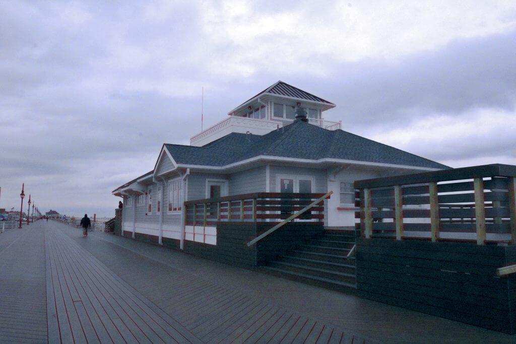 Belmar Pavillions