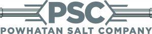 Powhatan Salt Co. Logo