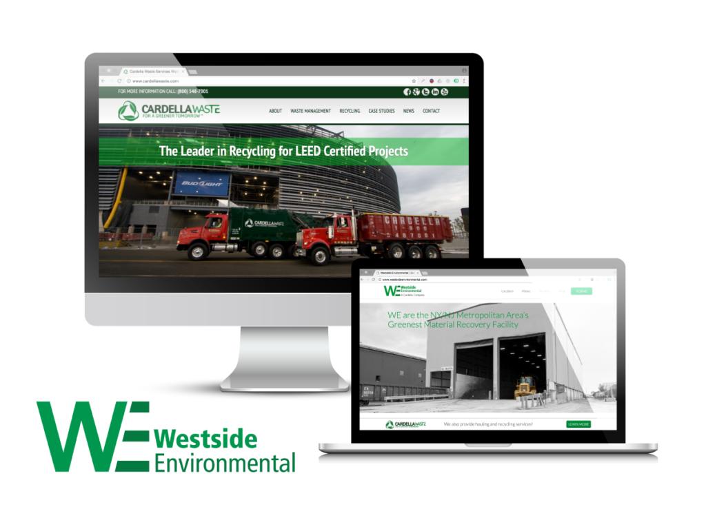 Cardella Waste & Westside Environmental Case Study