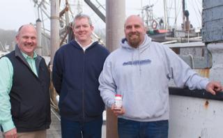 Omega Fish Oil Team