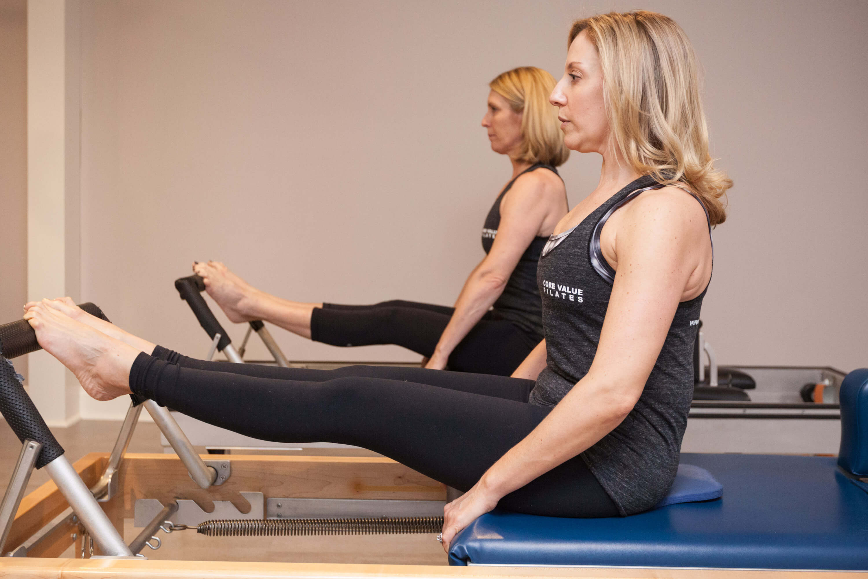 Core Value Pilates