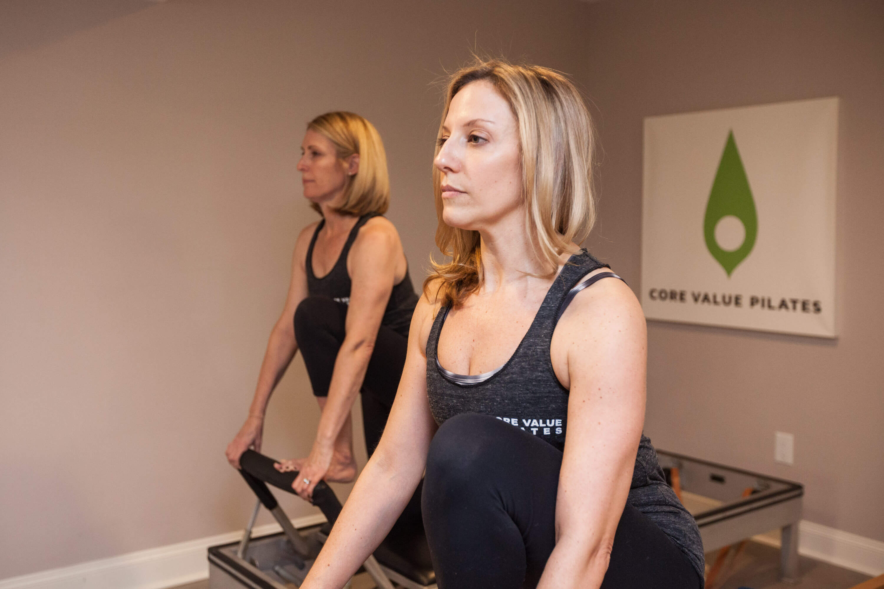Core Value Pilates Classes