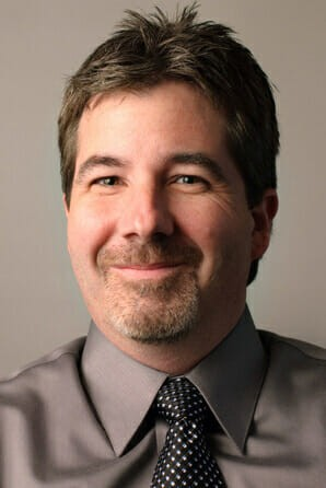 Jim Mazzucco headshot